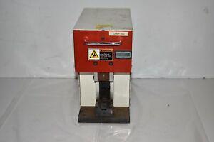Schleuniger CT 65 CT65 Hydraulic Press  (GW47)