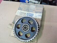 NEW LANCIA FULVIA 1300 S2 CAMSHAFT GEAR GENUINE 82274860 INGRANAGGIO CAMMES