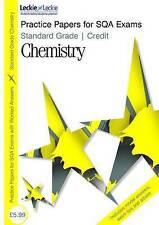 Leckie - PRACTICE PAPER C CHEMISTRY, Sandy MacFarlane, New Book