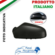 CALOTTA SPECCHIETTO COVER SPECCHIO RETROVISORE DX NERA VOLVO S40 S70 V70