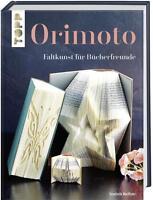 Orimoto von Dominik Meissner (2016, Gebundene Ausgabe)