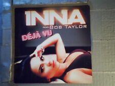 """""""Déjà Vu [CD] Inna"""""""