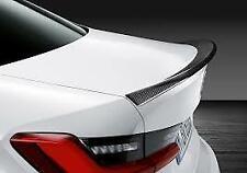 Bootlid Spoiler Carbon Fibre Genuine BMW G20 3 Series M Performance 51192458369