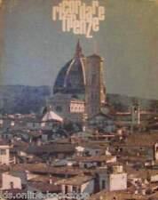 Ricordare Firenze - Alfredo Garuti, Simone Bargellini - Firenze 1973 - Autografo