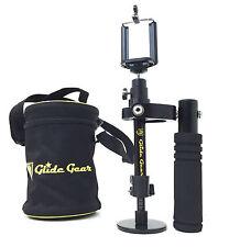 Glide Gear Cellfie iPhone SmartPhone GoPro Camera Steady Video Stabilizer Selfie