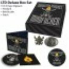 Monster Magnet Mindfucker box set cd pendant belt buckle patch