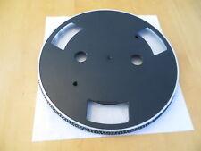 Technics Turntable Parts Platter With Pad SL-B205