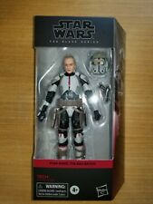 Hasbro Star Wars The Black Series Bad Batch Tech 6? Action Figure New In Hand