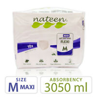 Medium Tendercare-Nateen Maxi Night Time Absorbency Incontinence Pull Up Pants