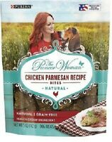 The Pioneer Woman Grain Free All Natural Chicken Parmesan Bites Dog Treats 5 Oz