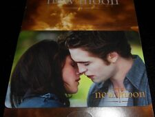 1 Collectible Gift Card Twilight Bella Edward New Moon FYE Store No Value <2010
