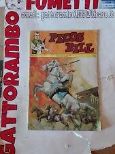 Nuova Collana Pecos Bill N.15 Anno 1972 -  Ed.inteuropa buono