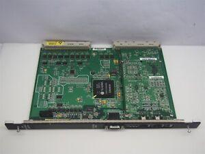 GE Fanuc IC698ETM001-4 RX7i VME Ethernet Switch Module