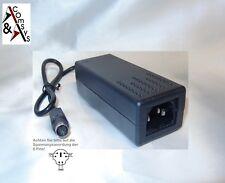 Netzteil Power Adapter 12V 5V für Externe Festplatte CD DVD Gehäuse 6Pin Angebot