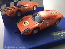 "Carrera Digital 132 30718 PORSCHE 904 Carrera GTS ""no. 47"" LUCE NUOVO OVP foto!"