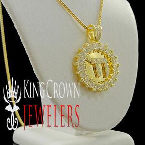 10k Black Rhodium Gold Chai Pendant Men Large Pendant Jewish Jewelry Chai Jewelry Gift for Him Religious Jewelry with Diamond Cut Finish