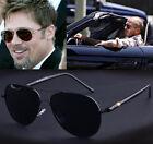 2016New Mens Polarized Sunglasses Driving Aviator Outdoor sports Eyewear Glasses