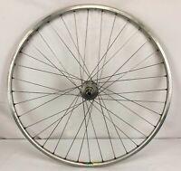 Vintage Mavic MA3 Front Wheel Rim 700c