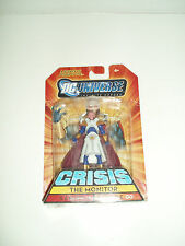 "DC Universe Infinite Heroes ""The Monitor"" New & Sealed"