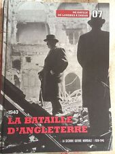 LA BATAILLE D'ANGLETTERRE LA SECONDE GUERRE MONDIALE 1939-1945  OCCASION
