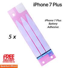 5 IPHONE 7 Plus Batería Adhesivo Pegatina GB Nuevo