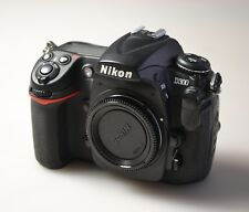 Nikon D300 12.3MP Digital SLR Camera 3061791   (Body Only)