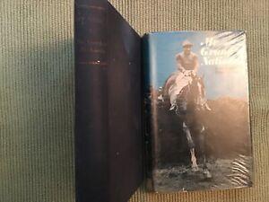 FRED WINTER MR GRAND NATIONAL + MY STORY SIR GORDON RICHARDS - 2 BOOKS