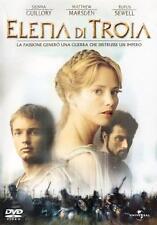 Elena Di Troia (2003) DVD