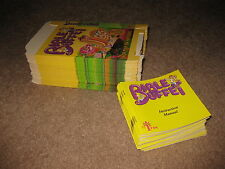 Bible Buffet - Nintendo NES - Box & Manuals NEW NOS - Wholesale LOT OF 50