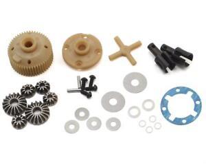 Team Associated B6.1/B6.1D Gear Differential Kit [ASC91786]