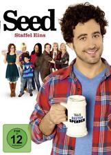 Seed - Die komplette erste Staffel  / Season 1 - 2 DVD - 2015 - NEU