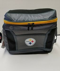Pittsburgh Steelers 24-hour cooler (Coleman) 16 cans