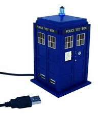 Doctor Who - Tardis USB Hub Station 11th Series