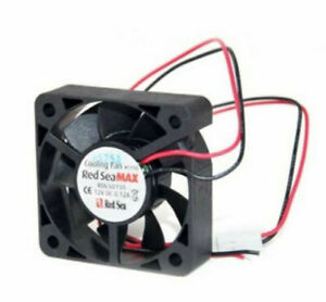 RED SEA MAX 130, 130D & C-130 SERIES OEM REPLACEMENT LIGHTING HOOD COOLING FAN