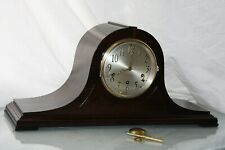 ANTIQUE SETH THOMAS SHELF MANTLE CLOCK-Totally!!-Restored- c/1924 Chime No.98