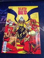 Death Bed #3 VF/NM Vertigo Comics Book (CB1465)