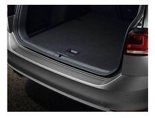 VW Ladekantenschutzfolie Transparent für Golf Sportsvan 510061197