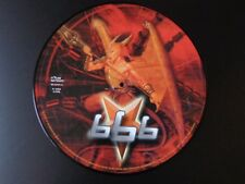 666 SUPA-DUPA-FLY HOUSE NATION, Limited Edition Picture Disc only 500 copies #45