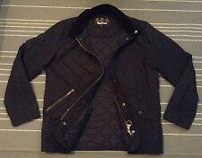 Barbour Chelsea Sportsquilt Jacket Men's Size M