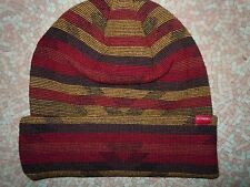 ALTAMONT Surf/SKI/Snowboard Winter BEANIE New with TAGS!!! Retail $23!!!FitsMost