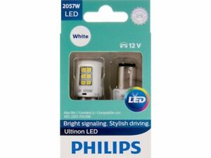 For 1991 GMC Syclone Parking Light Bulb Philips 56147FM Ultinon LED - White