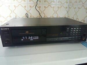 Sony CDP - 791