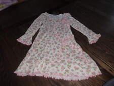 BOUTIQUE  LILLI LOVEBIRD 6 FLORAL DRESS GIRLS