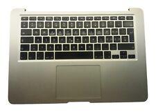 Apple Macbook pro A1369 Palmrest + Keyboard Tastatur Alemán + Touchpad 069 6336