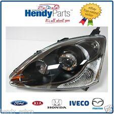Genuine Honda Civic Type R EP3 Civic Facelift Left Head Light RHD 33151-S5T-E62
