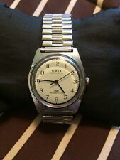 VINTAGE TIMEX AUTOMATIC MENS WATCH