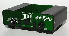 BRAND NEW THD Hot Plate Power Attenuator 2.7-Ohms, Direct from THD Full Warranty