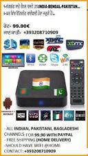 LIVE TV BOX INDIAN PAKISTANI BANGLA HD CHANNELS
