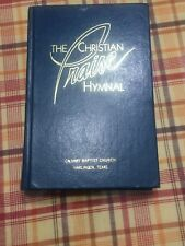 The Christian Praise Hymnal