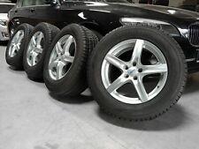 Volvo XC60 XC90 Winterräder Alu 17 Zoll PIRELLI Scorpion 8mm 95% 235/65 R17 108H